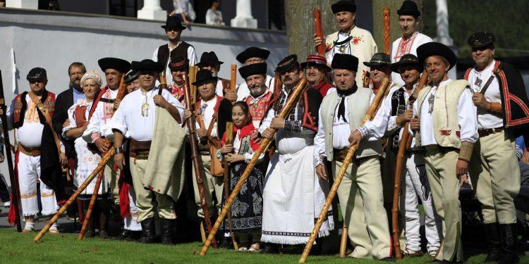 Čičmianska folklórna jeseň