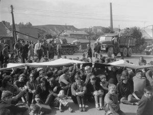 1. miesto Historické fotografie - Peter Liška - August 68
