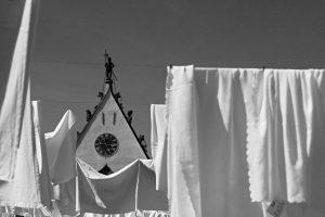 3. miesto Black & white_Jozef Geffert - Biely Bardejov