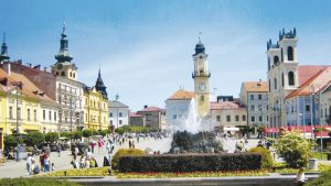 Sviatočná Banská Bystrica