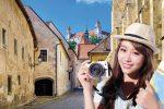 Čínskych návštevníkov pribúda