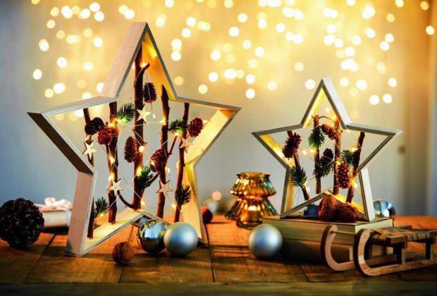 Vykúzlite si trendové Vianoce