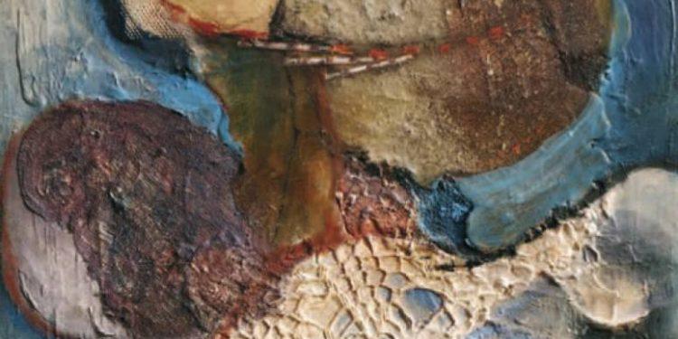 Výstava Helmut Bistika
