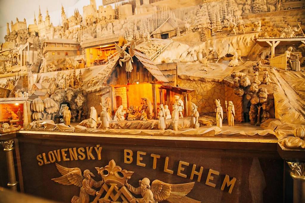 Slovenský betlehem