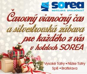 Sorea Vianocny 2019