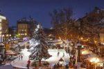 Staromestské vianočné trhy 2018