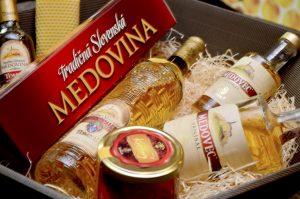 Privítajte Nový rok s medovinou