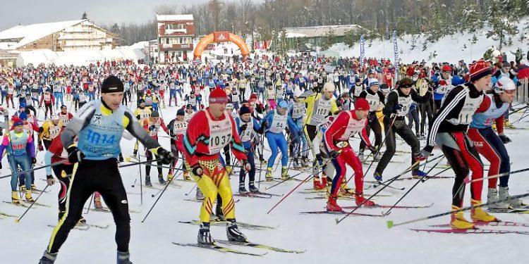 Najobľúbenejšie bežecké lyžiarske trate