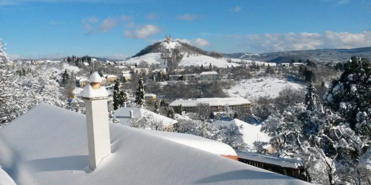 Mesto kultúry 2019 Banská Štiavnica