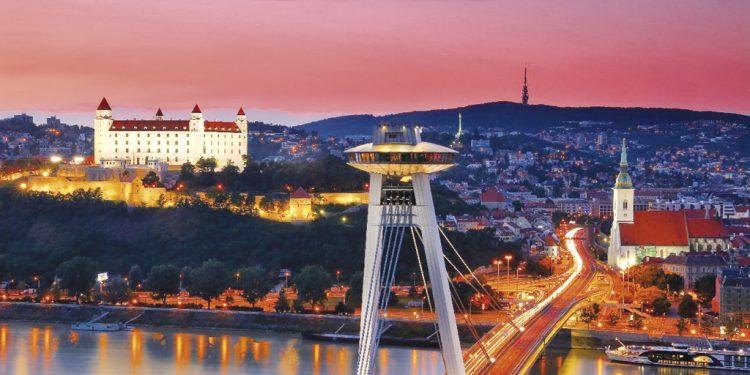 Hlasujme za Bratislavu, bola nominovaná