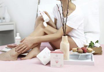 Dulcia prírodná kozmetika