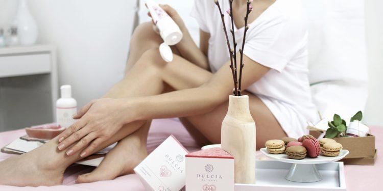 Prírodná kozmetika z rodinnej firmy, Dulcia