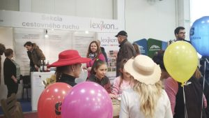 Bratislavské výstavisko hostilo veľtrhy cestovania a gastronómie