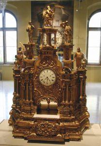 Viete ako plynie čas, Múzeum Času
