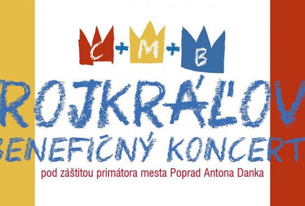 Trojkráľový koncert v Tatranskej galérii