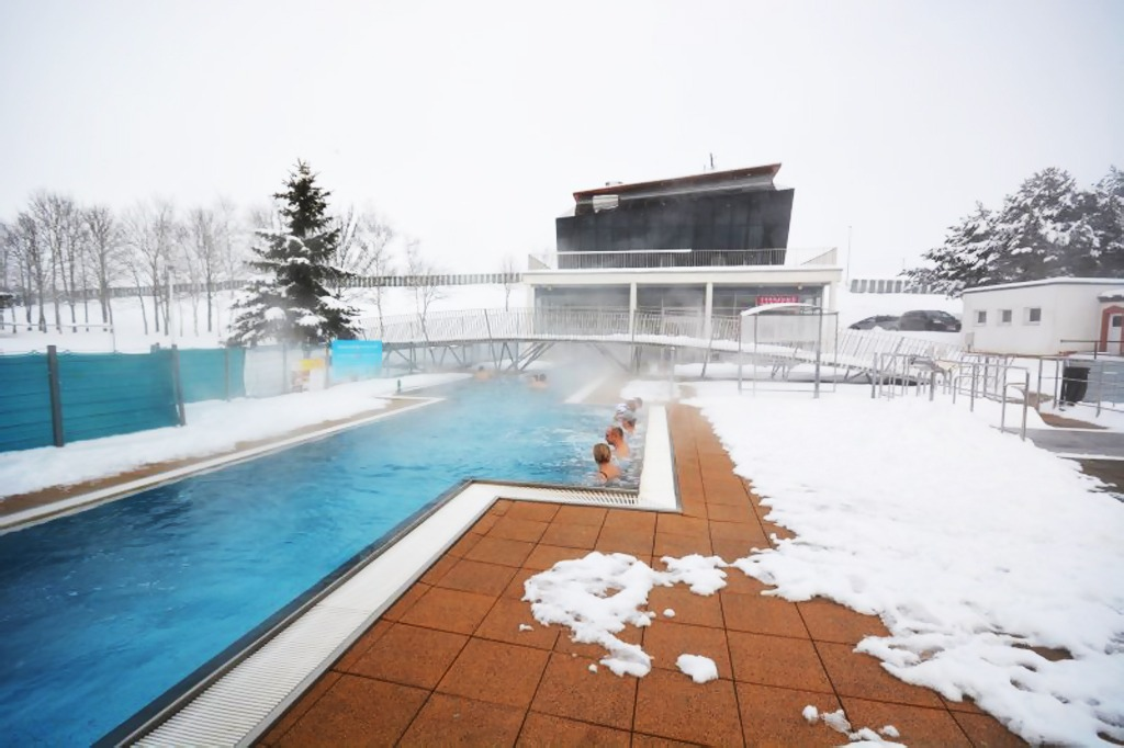 Thermal Park Vrbov