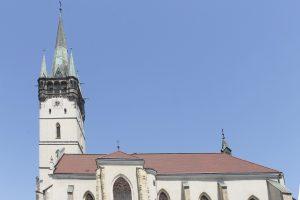Prešovská iniciatíva na záchranu Svätomikulášsky orgán