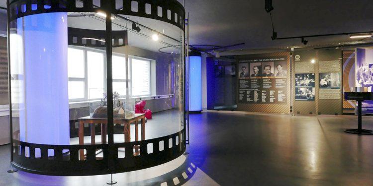 Oživená filmová tradícia v Zlíne