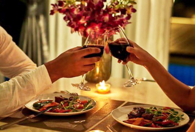 Doprajte si romantiku vo dvojici, Valentín