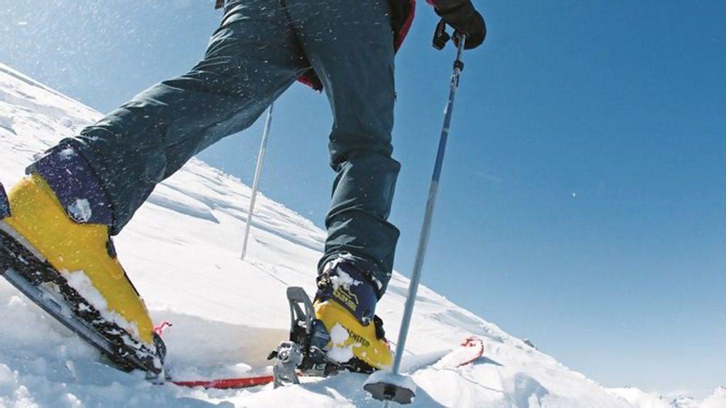 e17f3d9418 Poznáte najkrajšie miesta na skialpinizmus  - Lexikon.sk