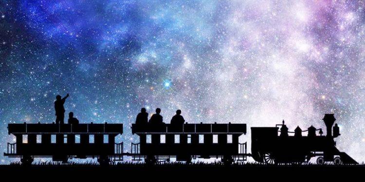 Astrovlak jazdí počas jarných prázdnin, Banskobystrický kraj, Horehronie