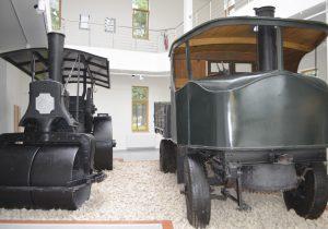 Mesto Rožňava, Banícke múzeum