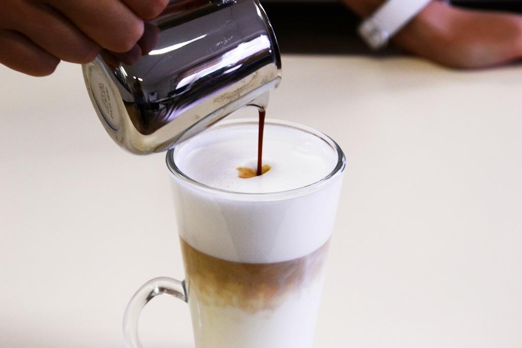 Barista 2019 Kávový bratislavský víkend
