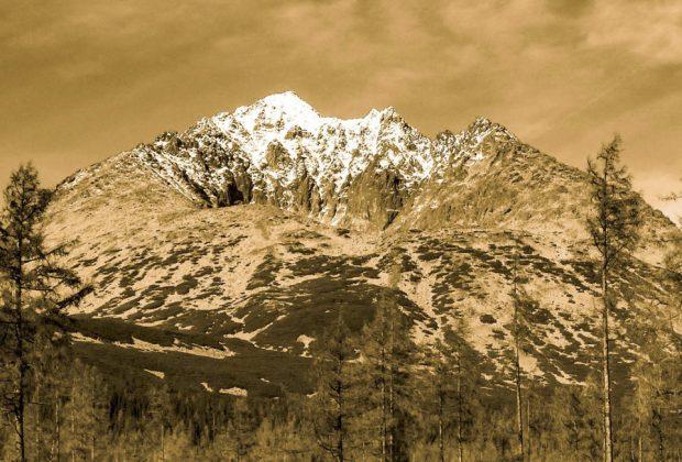 Tatranský národný park a fotografie k jubileu