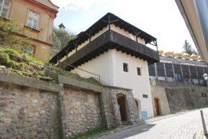 Katov dom a Fatimy