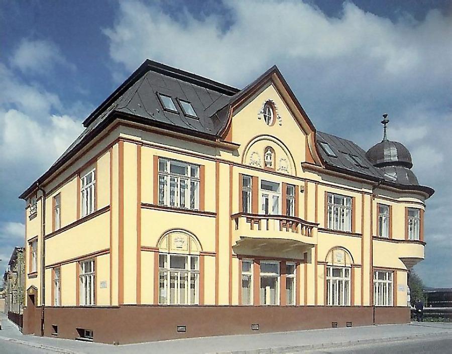 Do kultúrnych inštitúcii v Žilinskom kraji so zľavou, Kysucké Múzeum v Čadci