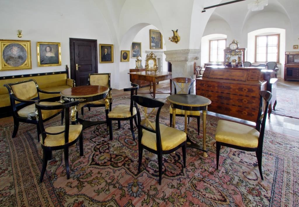 Spišská Nová Ves a Medzinárodný deň turistických sprievodcov, Múzeum Spiša