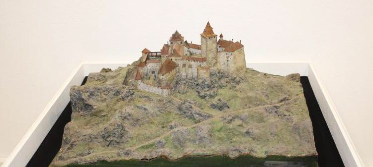 Oživovanie hradov