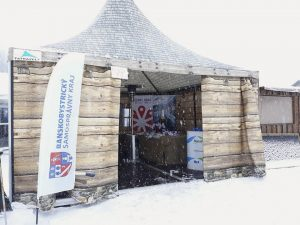 Svetový biatlon Osrblie, Horehronie