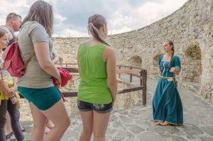 Ľubovnianske múzeum – hrad