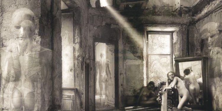 Výstava fotografií Pavel KRAUS, SnyOSnoch