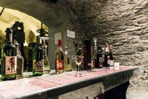 Otvorené vínne pivnice v Pezinku