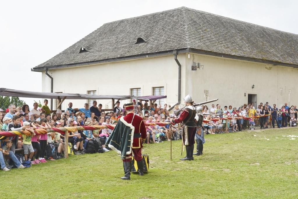 Program, Ľubovnianske múzeum – hrad