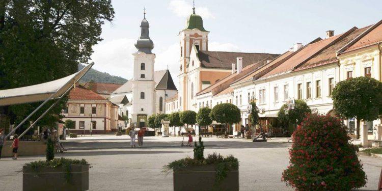 Mesto Rožňava