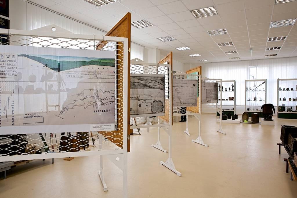 Spišská Nová Ves a Medzinárodný deň turistických sprievodcov, Slovenské technické múzeum na Spiši