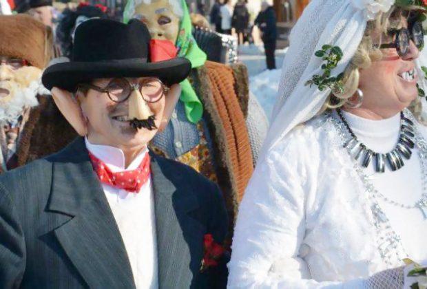 Trenčianske Teplice majú fašiangovú sobotu