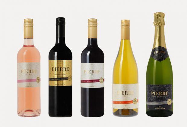 Nealko víno