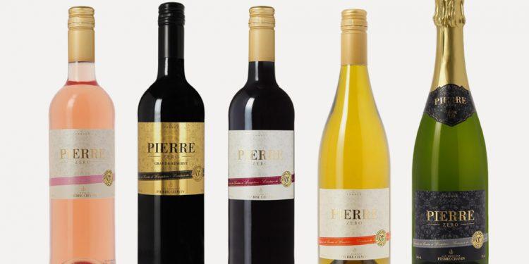 Oslavujme s nealko vínom