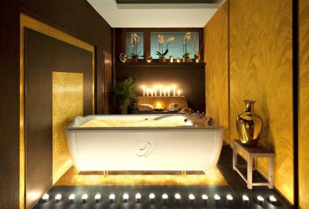 Liečebný hotel a luxusný rezort