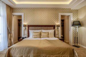Luxusný hotel Royal Palace