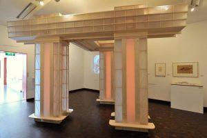 Výstava EL LISSITZKY & eR SIKORA v Danubiane