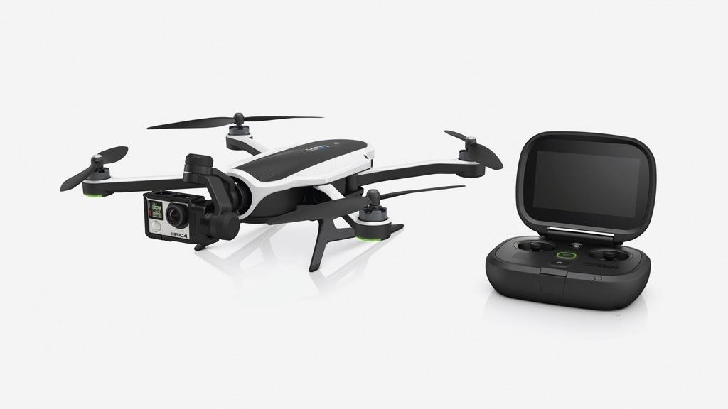 Dron bezpilotné lietadlo