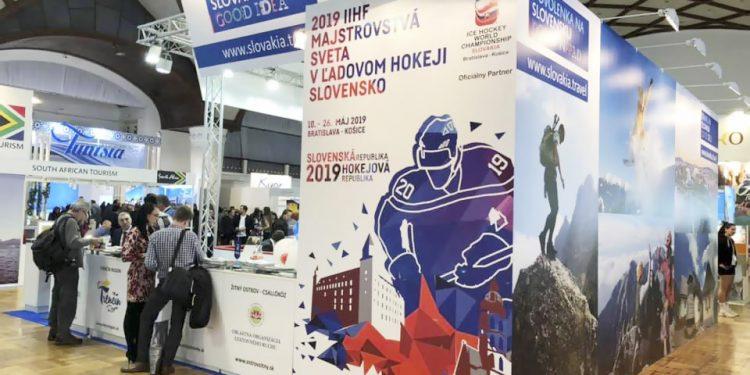 SLOVENSKO na veľtrhu Holiday World 2019 v Prahe