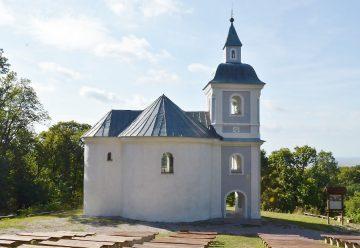 Rotunda sv. Juraja, kostoly