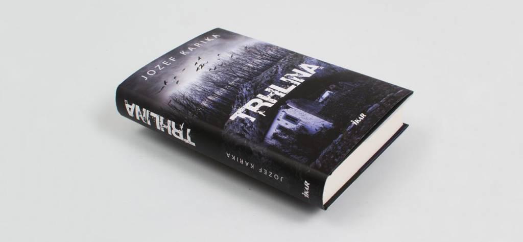 Marec mesiac knihy