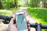 Aplikácie pre cyklistov